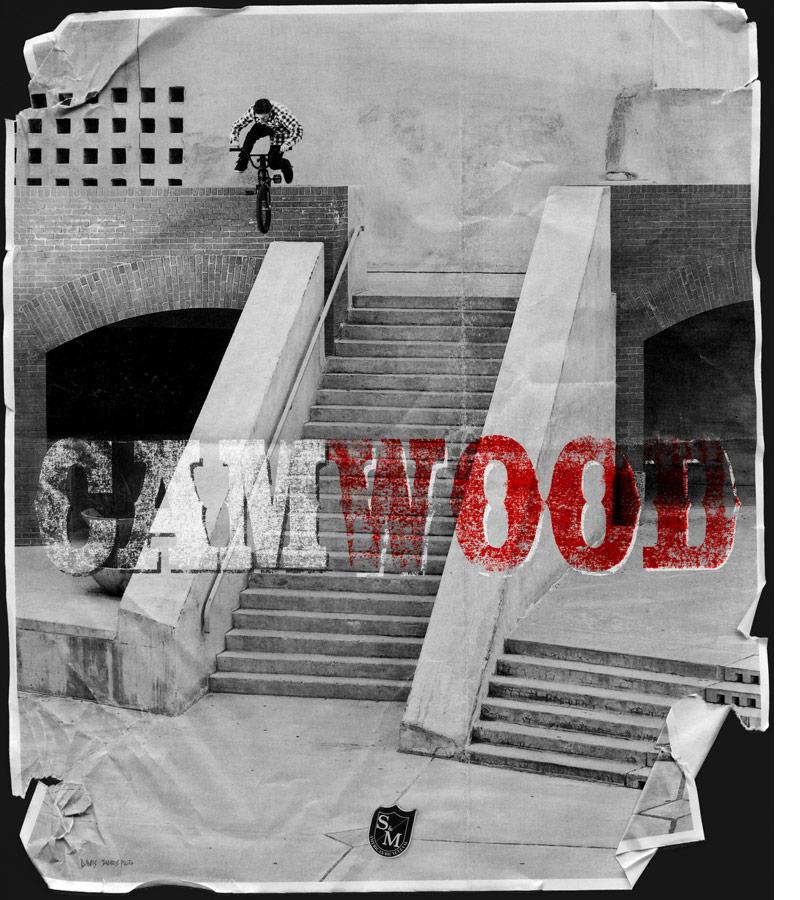 CAM-WOOD