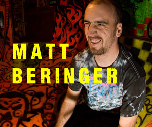 Matt Beringer