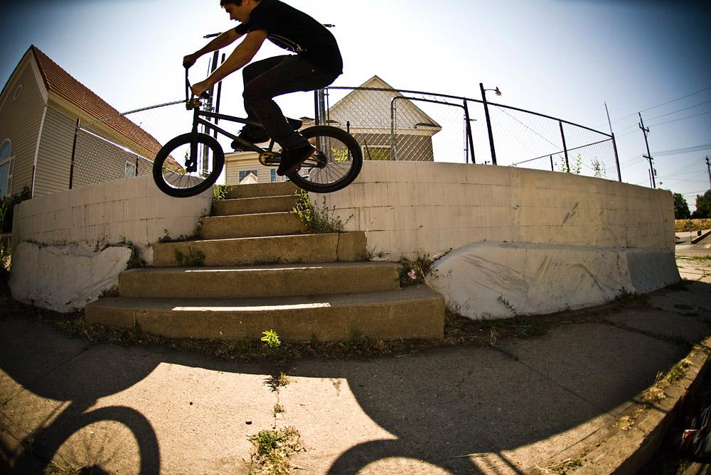 Stair-gap