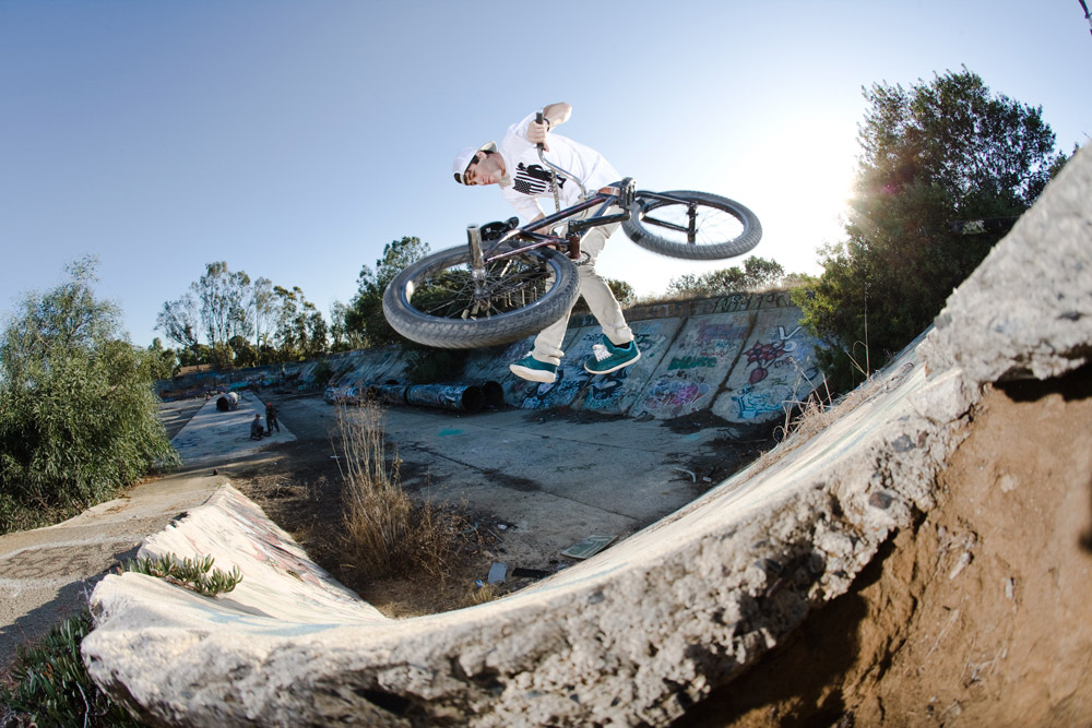 Downside Whip