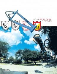 2003stricker turndown