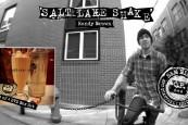 Salt Lake Shake – Randy Brown