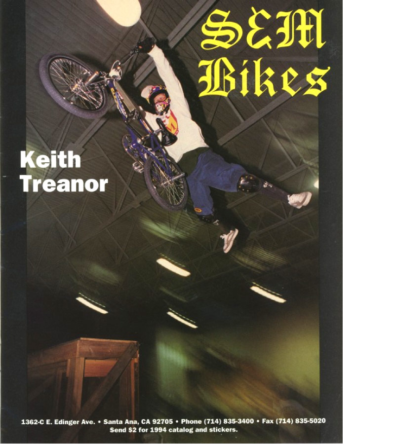 KEITH-TREANOR