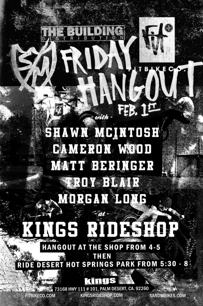 FRI-HANGOUT_KINGS