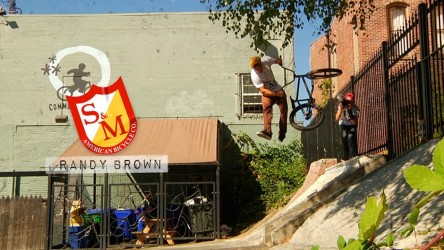 RBV2 – Welcome to Brown Town
