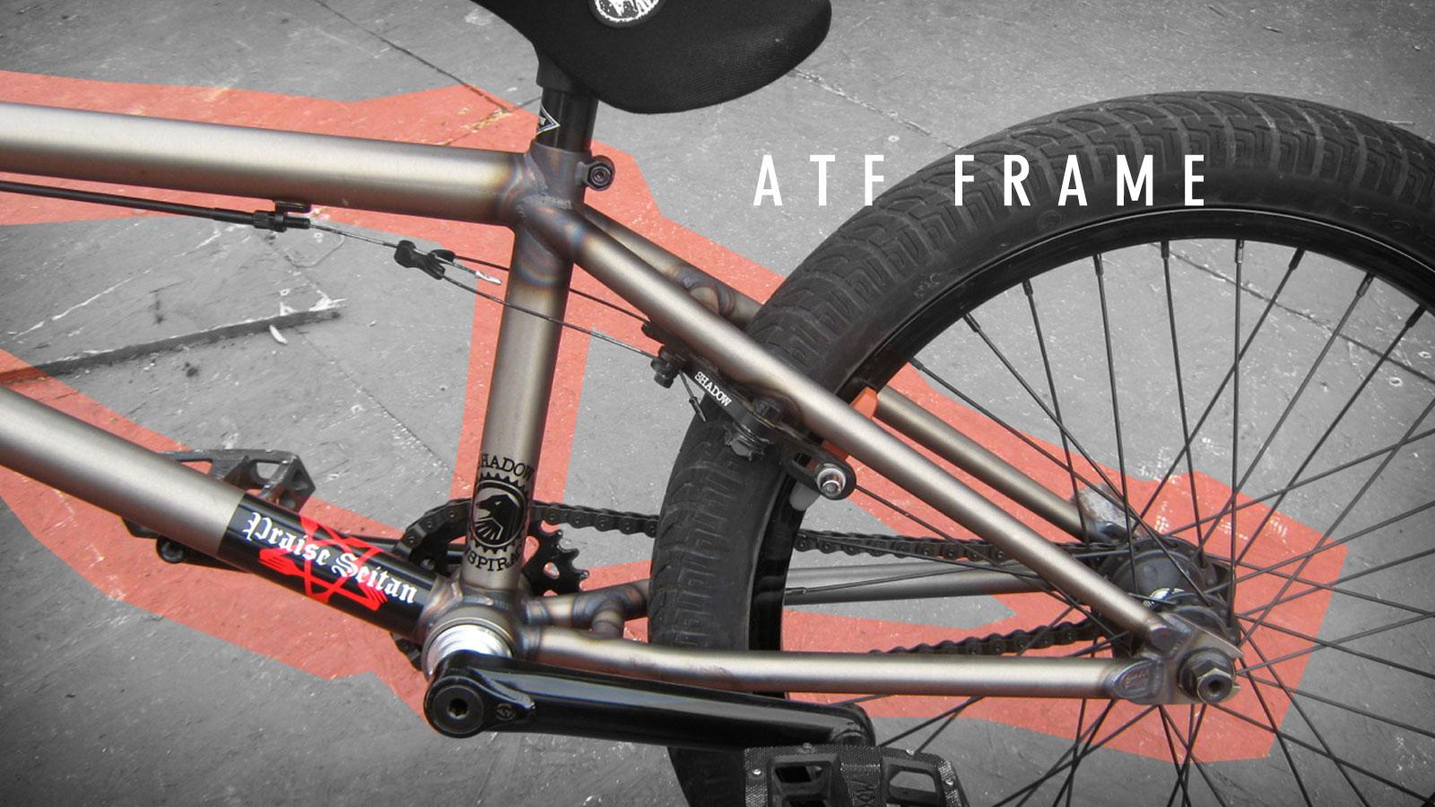 S & M Atf Frame Review - Page 6 - Frame Design & Reviews ✓