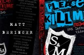 Please Kill Me – Matt Beringer