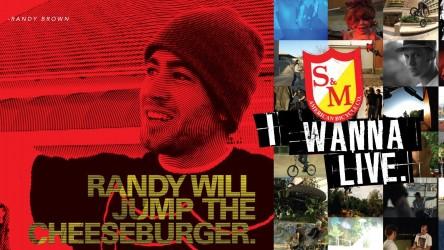Randy Wanna