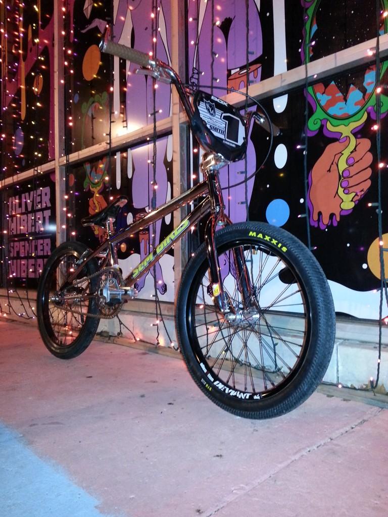 S M O G  – Page 34 – S&M Bikes