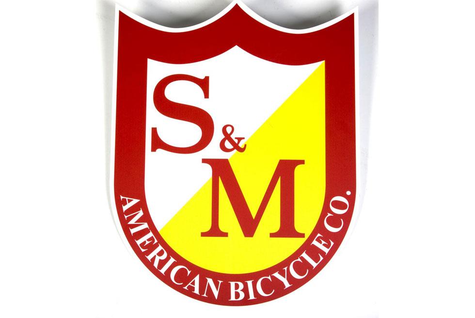 Stickers – S&M Bikes