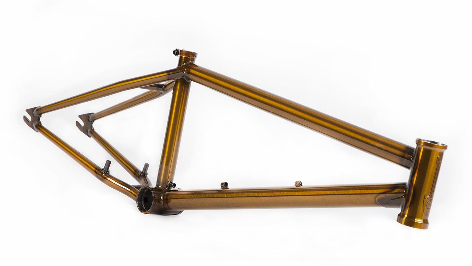 C.C.R. FRAME – S&M Bikes