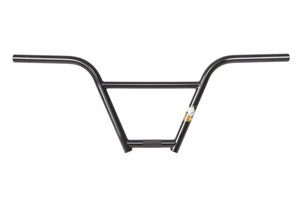 S/&M 5.75-29er RACE WHITE Bicycle Handle Bars