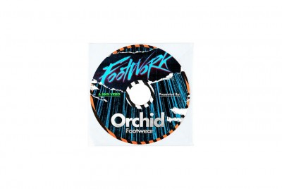 orchid-footwork-dvd