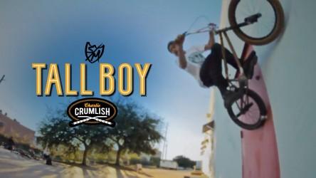 Charlie Crumlish 'Tall Boy' Frame