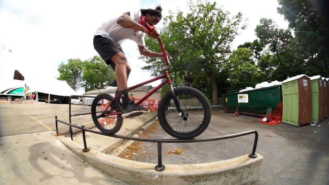 Vote 4 Kareem! X Games Real BMX! – S&M Bikes