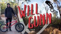 Will Gunn and his Black Magic build.