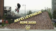 14-year-old Aryei Levenson's 2020 part!