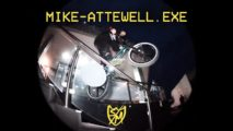 Mike Attewell SD/HD