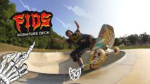 S&M BMX – Fids Decks out in the UK!